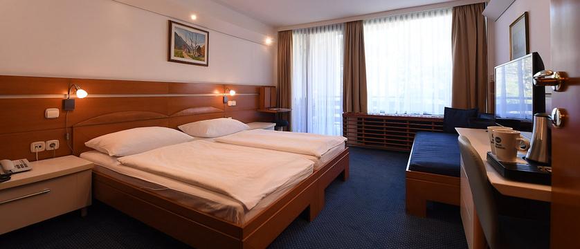 Superior room at Best Western Kranjska Gora.JPG